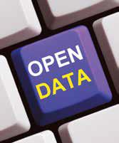 La région met le cap sur l'ouverture des données publiques.