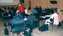 Près de 70 entreprises ont participé aux Rencontres Consuls-Entreprises le 10 avril à Nancy.
