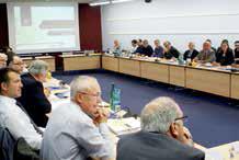 Le Fonds de dotation entrepreneurial lorrain a été présenté dans les locaux du Grand Nancy.
