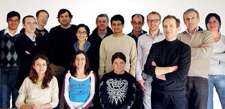 Xilopix, qui ambitionne de devenir la référence européenne parmi les moteurs de recherche du web, renforce ses équipes en recrutant 20 personnes.
