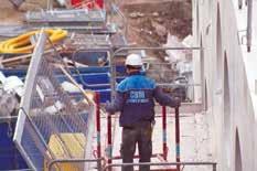 Si l'intérim progresse timidement en Lorraine, avec une hausse de 0,5% entre mars 2013 et mars 2014. Le secteur du Bâtiment affiche un net repli de l'ordre de 30 %.