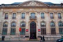 Avec 400 millions d'euros de PNB en 2013, la Caisse d'Épargne Lorraine Champagne-Ardenne envisage 2014 avec sérénité.