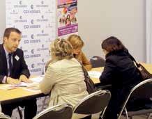 La 4ème édition du forum «Osez l'entreprise » est annoncée le 28 mai au Centre des congrès d'Épinal.