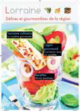 Avant l'été, ne partez pas sans votre Lorraine Délices et Gourmandises n° 5…