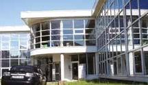L'immeuble de la rue de la Saône sur la Zac de la Sapinière pourrait rapidement se muer en véritable Pôle Services.