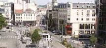 Les territoires urbains et périurbains résistent mieux à la crise, selon l'Insee.