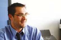«L'individualisation des parcours est indispensable», assure Christophe Gobert de VDT Formation