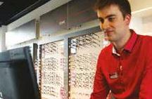 Gauthier Gazin vient d'ouvrir l'enseigne Hans Anders sur la Porte Verte d'Essey-lès-Nancy.
