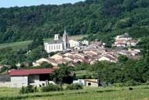 Huit villages du Toulois sont les étapes de la nouvelle route touristique des Côtes de Toul inaugurée mi-juillet.