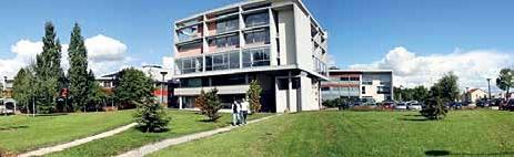 Le réseau national d'écoles d'ingénieurs Polytech vient d'accorder sa confiance à L'Esstin de Nancy.