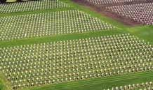L'effet «Centenaire de la Grande Guerre» se fait ressentir d'après le Comité régional du Tourisme de Lorraine.