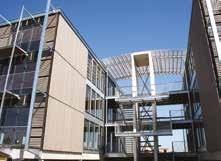Le 3e immeuble du village Océanis de l'Ecoparc de Maxéville est aujourd'hui disponible.