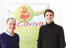 Covivo, la startup nancéienne de Marc Grosjean et Matthieu Jacquot vient d'acquérir l'entreprise bretonne RoulezMalin. Cartamundi, le leader mondial des cartes à jouer, vient de racheter France Cartes, spécialiste lorrain du secteur basé à Saint-Max.