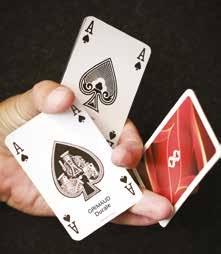 Cartamundi, le leader mondial des cartes à jouer, vient de racheter France Cartes, spécialiste lorrain du secteur basé à Saint-Max.