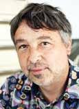 Olivier Bourbon Architecte de l'Atelier Plan B à Nancy