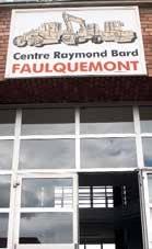 Le Centre Raymond Bard de Créhange lance en septembre sa plateforme de formation Amiante.
