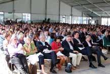 La grand-messe patronale du Medef aura lieu les 27 et 28 août dans les Yvelines.