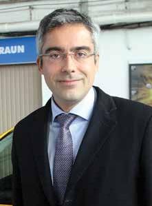 «La Lorraine est la première région où le nouveau modèle Twingo sera dévoilé en France», assure Vincent Gorce, le directeur de la DR de Renault Grand Est.