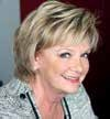 Sylvie Petiot Présidente de la Maison de l'Emploi du Grand Nancy