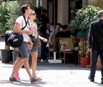 L'activité touristique du mois de juillet est jugée en baisse par 51% des professionnels du tourisme.