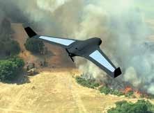Le Georider de Drone RC, aujourd'hui à l'état de projet.