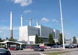 EDF ouvre les portes des centrales électriques lorraines (ici, celle de Blénod) les 4, 5 et 11 octobre.