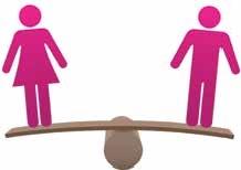 Revue des dispositions de la loi sur l'égalité entre les hommes et les femmes…