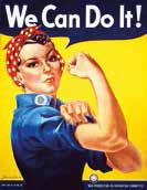 L'entrepreneuriat au féminin, un sujet à ne pas prendre à la légère.