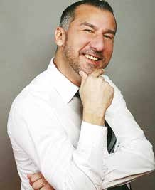 Michel Silva est au service de vos objectifs et de vos projets de développement
