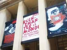 L'exposition «Réenchanter le monde Architecture, ville, transition» se tient à Paris jusqu'au 6 octobre.