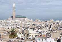 La CCI international prend la direction du Maroc pour le Salon Pollutec du 15 au 18 octobre.