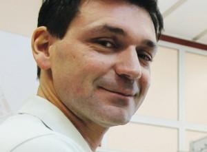 Stéphane Mangin Chercheur à l'Institut Jean Lamour