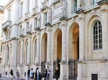 Du 25 au 26 septembre, la faculté de Droit de Nancy accueille «Place au Droit », le salon du livre juridique.