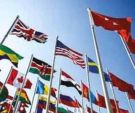 La Journée de l'International se déroulera le 9 décembre à Metz.