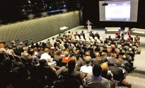 Experts-comptables et commissaires aux comptes se sont retrouvés au Centre Pompidou de Metz pour leurs traditionnelles Universités d'Eté.