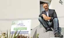 «On peut faire du contemporain avec des coûts maîtrisés», assure Stéphane Di Tommaso de Maisons Atrium.