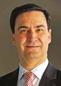 Stéphane Pintre a été élu président du SNDGCT en octobre 2006, il est Directeur Général des Services de la mairie d'Antibes Juan-les-Pins depuis 2000.