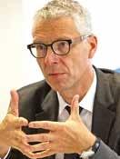 Frédéric Danel : Directeur régional de Pôle Emploi