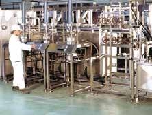 Novasep vient de vendre sa filiale PharmaChem et son usine des Bahamas.
