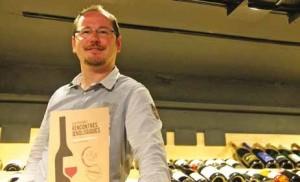 «C'est la première fois que nous allons proposer des prix de vin en dessous du prix propriété», assure Gautier Maire, des Domaines de Nancy, organisateur des Rencontres œnologiques de Pont-à-Mousson. Une cinquantaine de vignerons sont annoncés du 24 au 26 octobre au cœur de l'Abbaye des Prémontrés à Pont-à- Mousson.