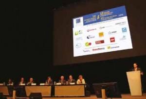 Le Centre Prouvé de Nancy vient d'accueillir le Congrès national du SNDGCT.
