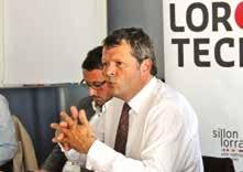 «On se lance dans ce dossier pour créer des emplois», assure François Werner du Grand Nancy.