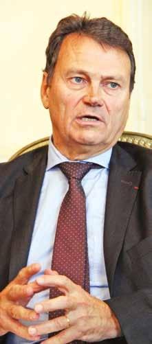 «La commande publique est un levier de croissance pour les PME», assure Jean-Lou Blachier, le médiateur des marchés publics.