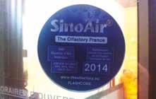 Le procédé «SinoAir» de The Olfactory est installé dans un snack à Fameck.