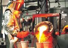 Leader français des équipements de protection thermique, EDC Production s'implante avec réussite à l'étranger.