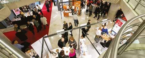 La Lorraine sera présente au Salon international du patrimoine culturel début novembre au Carrousel du Louvre.