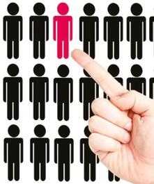 L'évolution des discriminations en entreprise est une réalité.