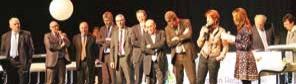 Une dizaine de structures lorraines ont signé une convention de prévention et de gestion des incivilités.