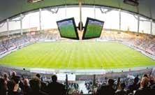 Le forum est annoncé au stade Marcel Picot de Tomblaine le jeudi 5 mars 2015.