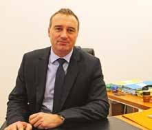 Gilles Bochu, nouveau président de la Fnaim 54, 55 et 88.